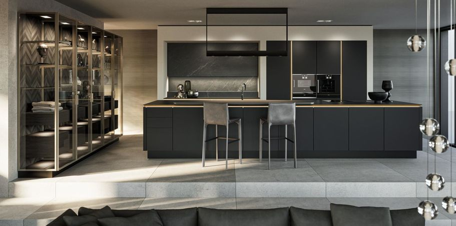 SieMatic SLX Pure